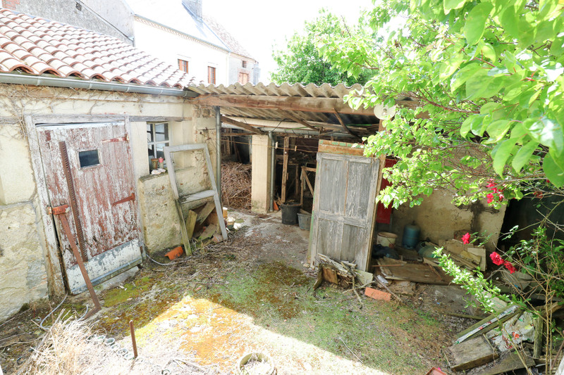French property for sale in Lussac-les-Églises, Haute Vienne - €28,000 - photo 10