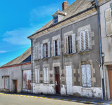 French property, houses and homes for sale inChénéraillesCreuse Limousin