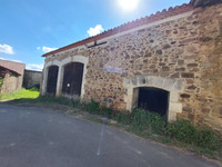 French property, houses and homes for sale in Roussines Charente Poitou_Charentes