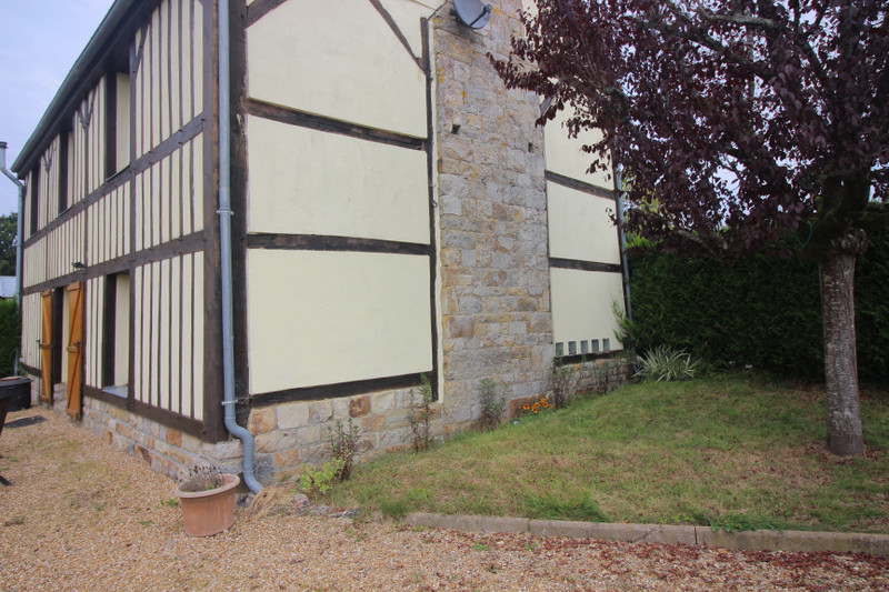 French property for sale in Saint-Georges-de-Rouelley, Manche - €130,800 - photo 9
