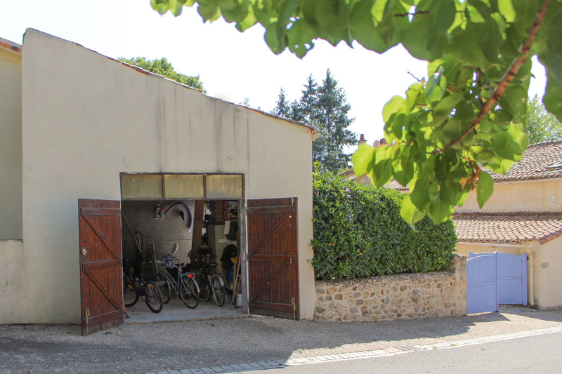 French property for sale in Gourgé, Deux Sevres - €162,000 - photo 9