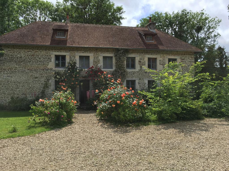 French property for sale in Le Hom, Calvados - €593,600 - photo 8