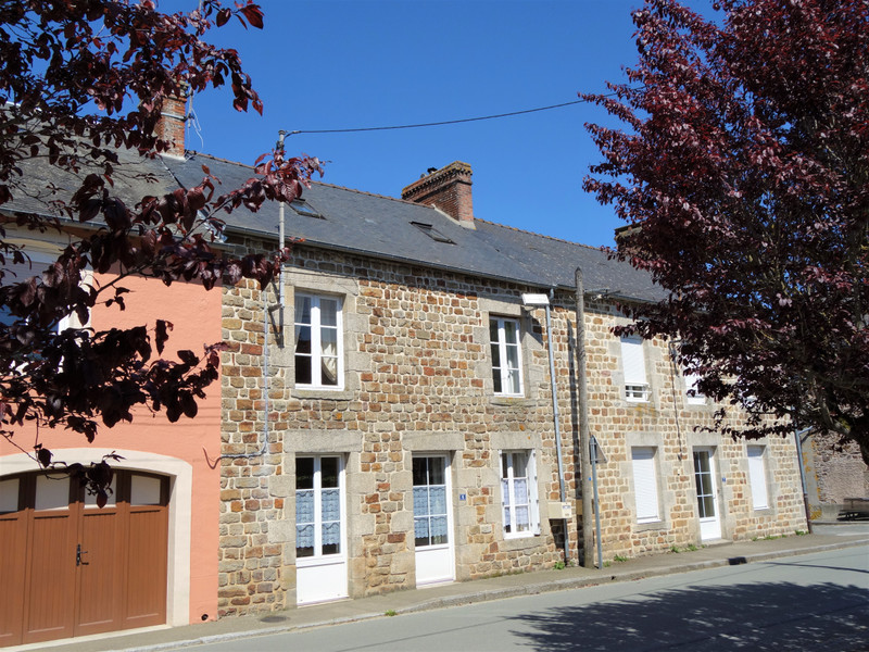 French property for sale in Le Ham, Mayenne - €71,500 - photo 7