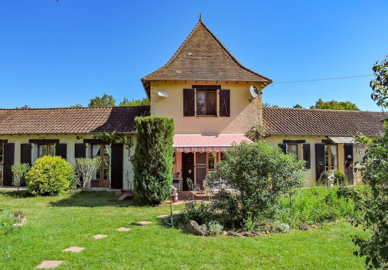 French property for sale in Saint-Léon-sur-Vézère, Dordogne - €275,000 - photo 10