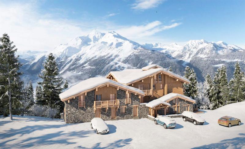 French property for sale in Montvalezan, Savoie - €743,076 - photo 2