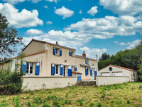 French property, houses and homes for sale in Mouilleron-Saint-Germain Vendée Pays_de_la_Loire