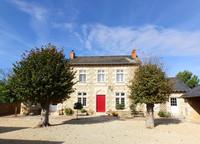 maison à vendre à Guesnes, Vienne, Poitou_Charentes, avec Leggett Immobilier