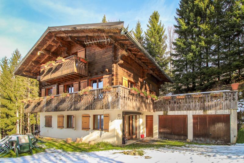 French property for sale in LES CARROZ D ARACHES, Haute-Savoie - €695,000 - photo 3