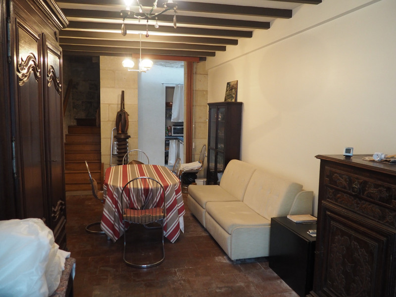 French property for sale in Chinon, Indre et Loire - €140,000 - photo 5