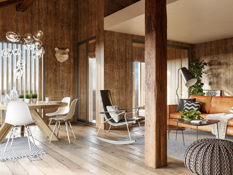 French property for sale in Morzine, Haute Savoie - €1,085,000 - photo 5