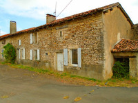 property to renovate for sale in BenestCharente Poitou_Charentes