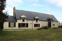 maison à vendre à Grandparigny, Manche, Basse_Normandie, avec Leggett Immobilier