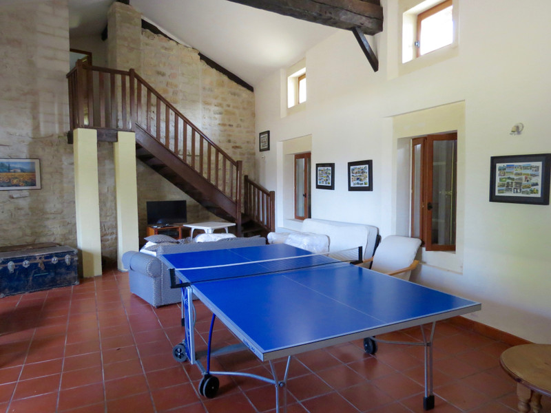 French property for sale in Saint-Savinien, Charente-Maritime - €551,200 - photo 6