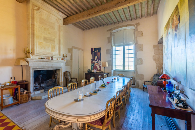 French property for sale in Nérac, Lot et Garonne - €2,950,000 - photo 8