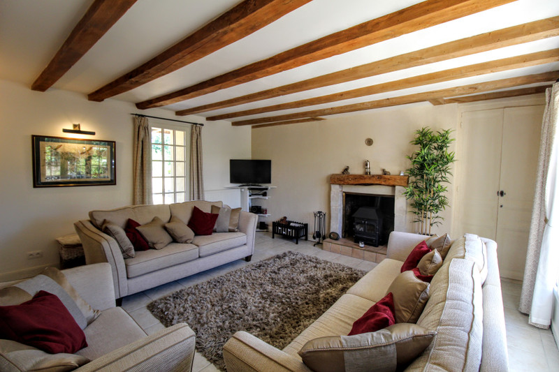 French property for sale in Monthoiron, Vienne - €424,000 - photo 4