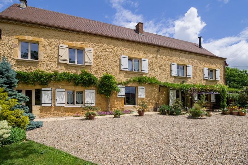 Maison à vendre à Coux-et-Bigaroque(24220) - Dordogne