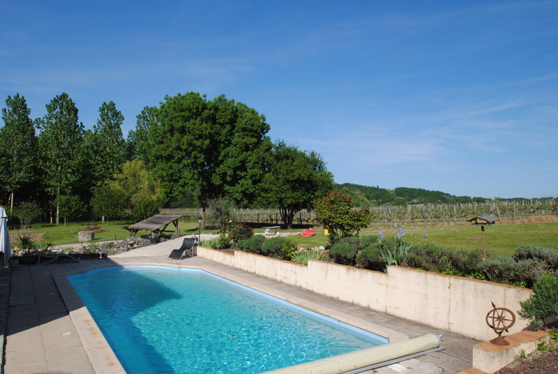 French property for sale in Saint-Émilion, Gironde - €498,750 - photo 4