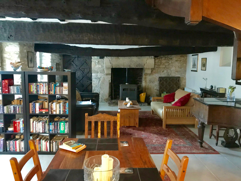 French property for sale in Moncontour, Côtes-d'Armor - €278,200 - photo 3