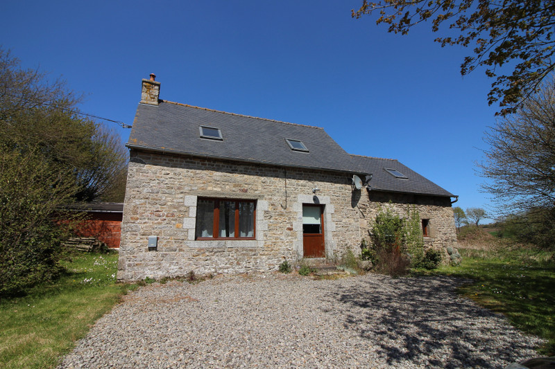 French property for sale in Senven-Léhart, Côtes-d'Armor - €79,200 - photo 10