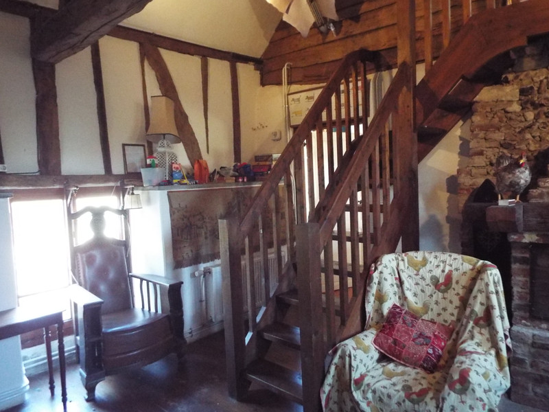 Maison à vendre à Marles-sur-Canche, Pas-de-Calais - 267 500 € - photo 7
