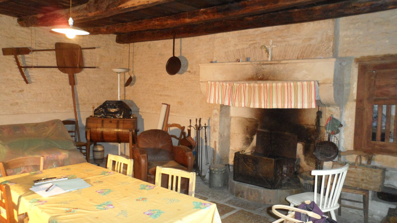 French property for sale in Blanzay, Vienne - €50,000 - photo 3