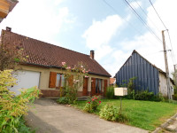 French property, houses and homes for sale in Neufmoulin Somme Picardie