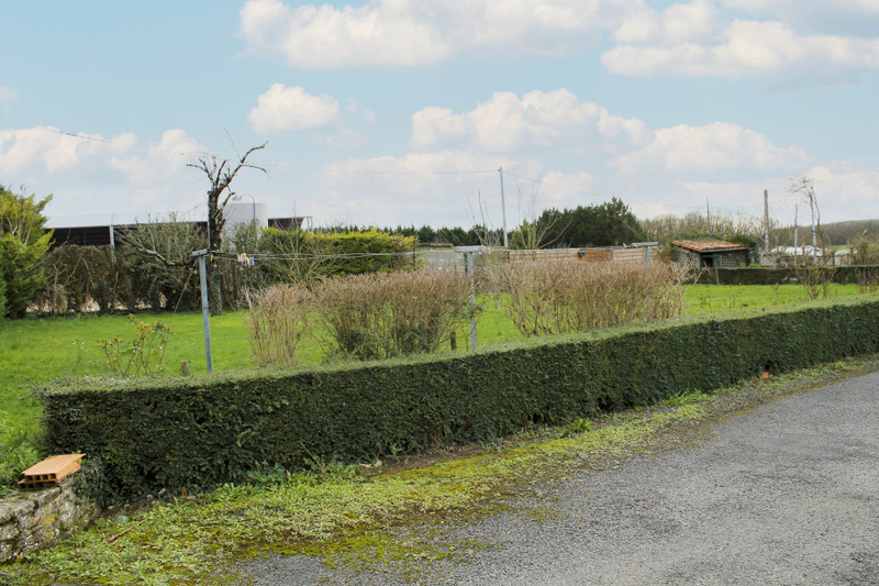French property for sale in Lichères, Charente - €152,600 - photo 10