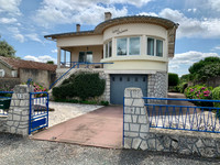 French property, houses and homes for sale in Pons Charente-Maritime Poitou_Charentes