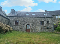 French property, houses and homes for sale in Le Moustoir Côtes-d'Armor Brittany