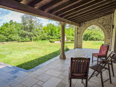 Black Perigord – Stunning – high quality  manor house set in ¾ acre of land in a fabulous and tranquil spot !