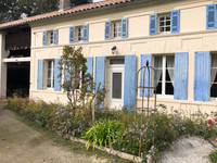 French property, houses and homes for sale inCourpignacCharente_Maritime Poitou_Charentes