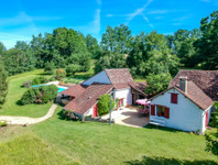 French property, houses and homes for sale in Mauzens-et-Miremont Dordogne Aquitaine