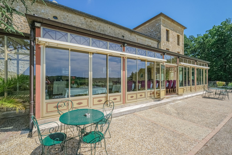 French property for sale in Sainte-Radegonde, Gironde - €1,575,000 - photo 4