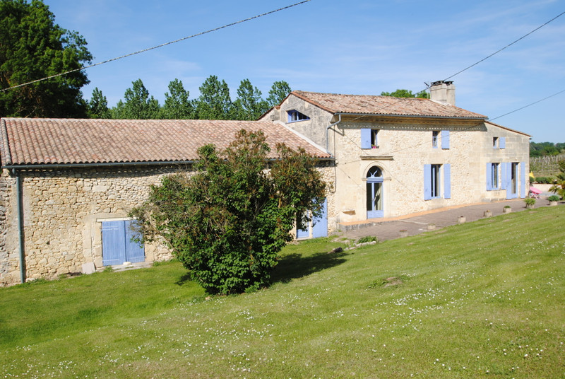 French property for sale in Saint-Émilion, Gironde - €498,750 - photo 1