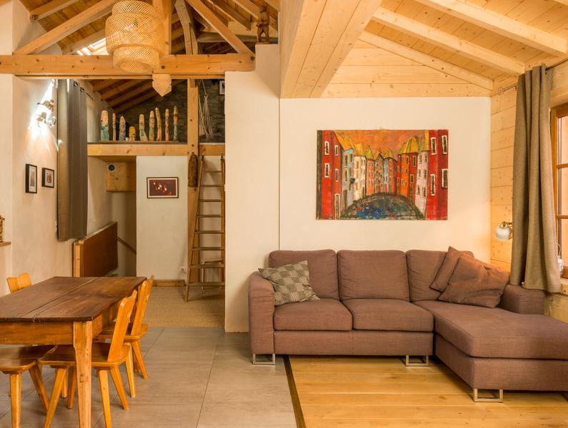 French property for sale in Saint-Gervais-les-Bains, Haute Savoie - €500,000 - photo 4