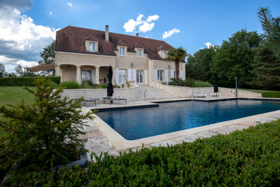 Prestigious property in the heart of the