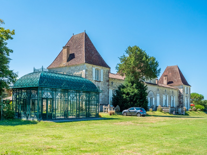 French property for sale in Nérac, Lot et Garonne - €2,950,000 - photo 4
