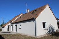 French property, houses and homes for sale inHuisseau-sur-CossonLoir_et_Cher Centre