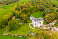 chateau for sale in BouëxCharente Poitou_Charentes