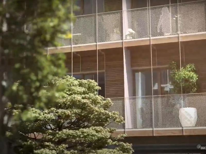 Appartement à vendre à Paris 20e Arrondissement, Paris - 720 000 € - photo 3