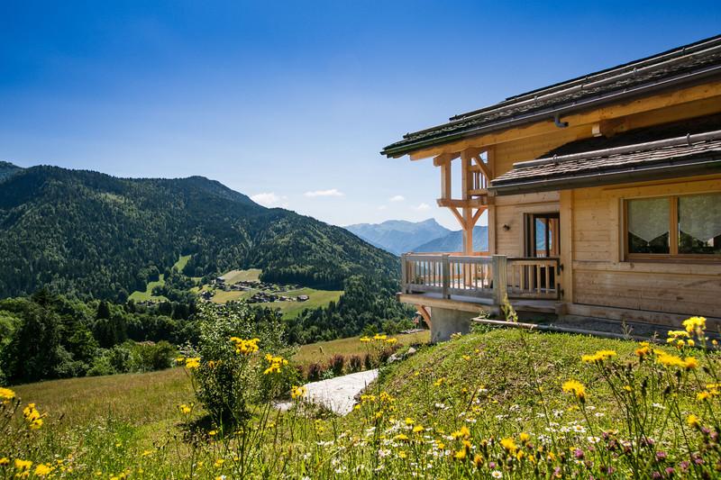 French property for sale in Saint-Jean-de-Sixt, Haute-Savoie - €1,750,000 - photo 3