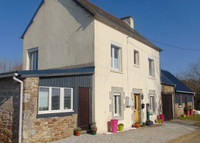 French property, houses and homes for sale inSaint-Gilles-PligeauxCôtes-d'Armor Brittany