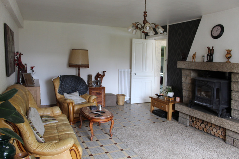 French property for sale in Saint-Clément-Rancoudray, Manche - €130,800 - photo 5