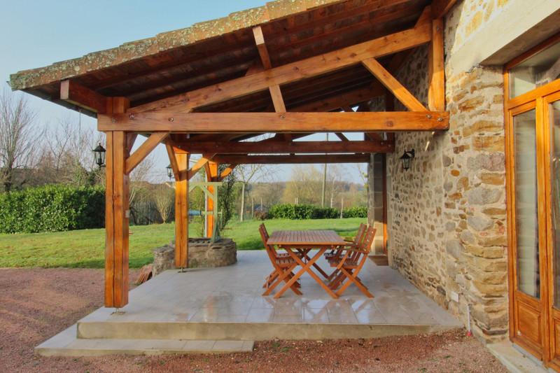 French property for sale in Saint-Saud-Lacoussière, Dordogne - €249,000 - photo 9