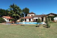 maison à vendre à Berdoues, Gers, Midi_Pyrenees, avec Leggett Immobilier