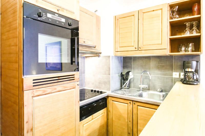 Appartement à vendre à FLAINE, Haute-Savoie - 180 000 € - photo 4