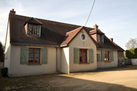 French property, houses and homes for sale in Gizeux Indre-et-Loire Centre