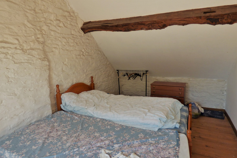 Maison à vendre à Chevaigné-du-Maine, Mayenne - 49 999 € - photo 10