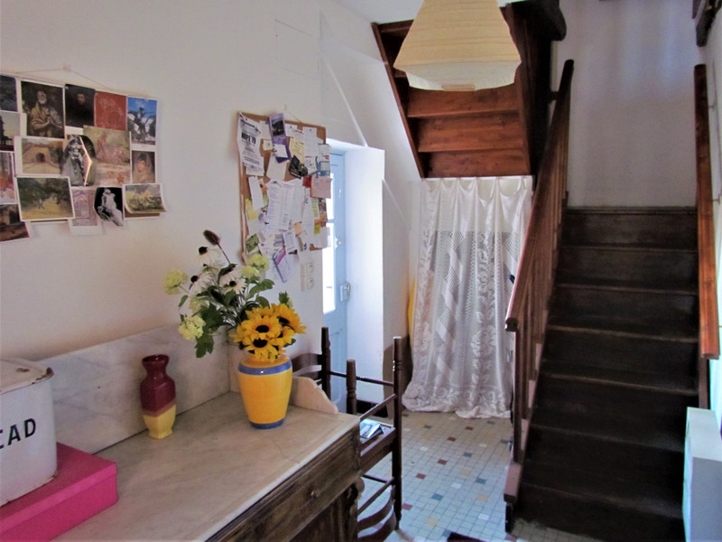 French property for sale in Pressac, Vienne - €89,900 - photo 4