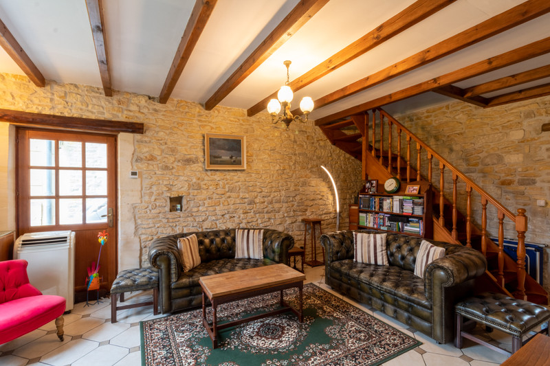French property for sale in Migron, Charente-Maritime - €284,500 - photo 3